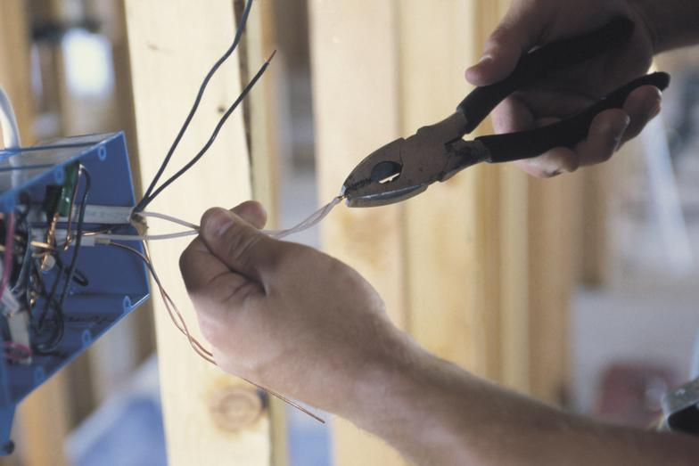 New Jersey Licensed Electricians