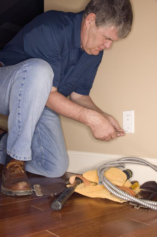Northern New Jersey Licensed Electricians